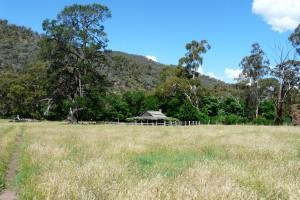 Pastoral Runs in Wonnangatta